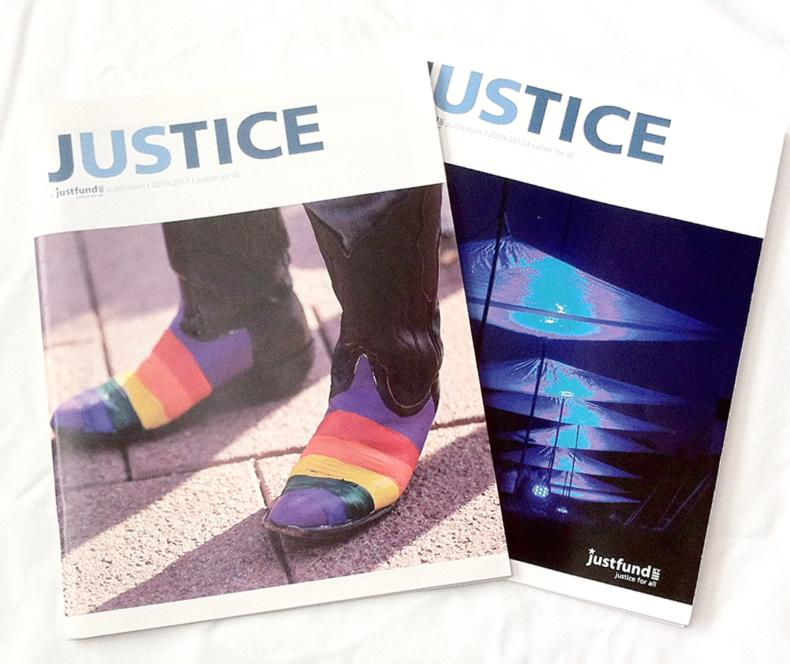 Justice Covers