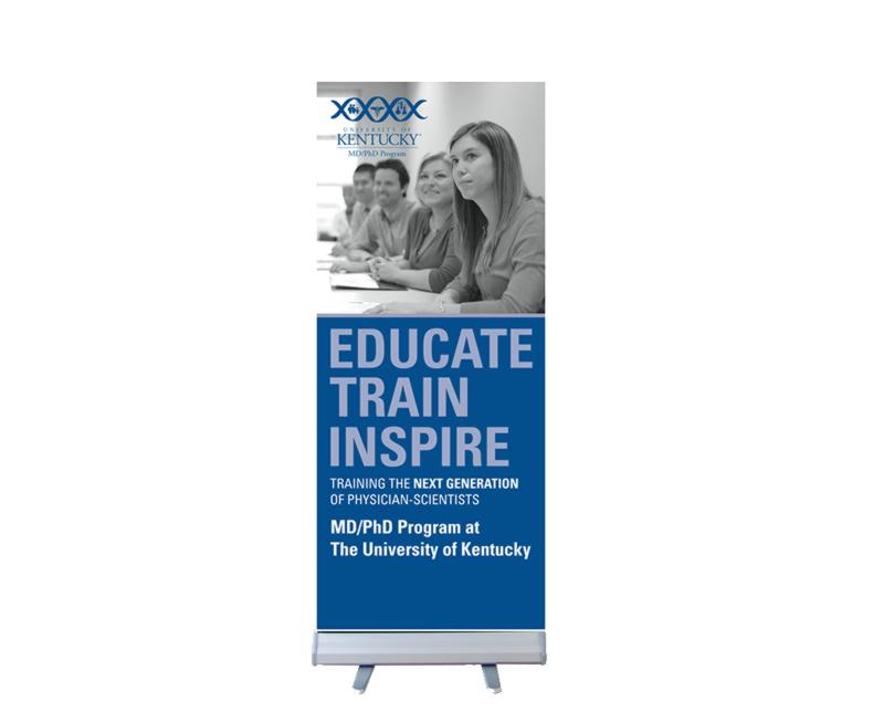 UK HealthCare Banner